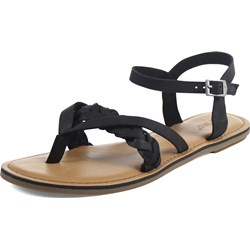 Toms Women's Lexie Leather Sandal