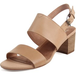 Toms Women's Poppy Leather Sandal