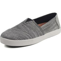 Toms Women's Avalon Cotton Slip-On