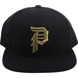 Primitive - Mens Dirty P Snapback Hat