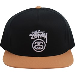 Stussy - Mens Stock Lock Sp18 Hat