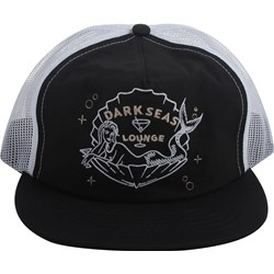 Dark Seas - Mens Shanghai'D Trucker Hat