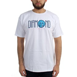 Diamond Supply Co. - Mens Deco Yacht Club T-Shirt