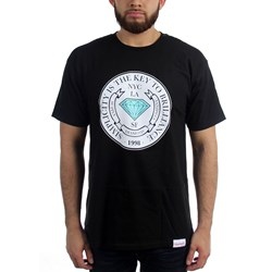 Diamond Supply Co. - Mens Stamp Of Approval T-Shirt