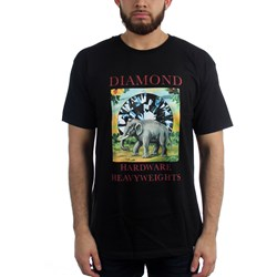 Diamond Supply Co. - Mens Indigenous T-Shirt
