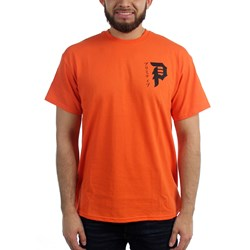Primitive - Mens Tiger T-Shirt
