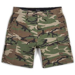 Brixton - Mens Transport Cargo Shorts