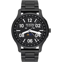 Nixon - Men's Ascender Analog Watch