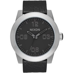 Nixon - Men's Corporal Analog Watch