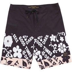 Dark Seas - Mens Blackwall Ii Boardshorts
