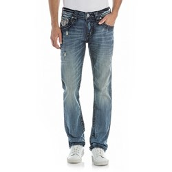 Rock Revival - Mens Lytie J201 Straight Leg Jean