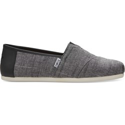 Toms Men's Alpargata Denim Chambray Espadrille