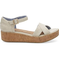 Toms Women's Harper Other Wedge