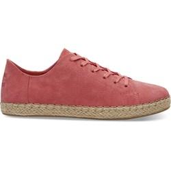Toms Women's Lena Suede Sneaker