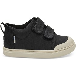 Toms Tiny Lenny Mid Cotton Sneaker
