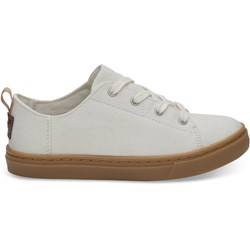 Toms Youth Lenny Polyester Sneaker