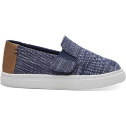 Toms Tiny Luca Blended Slip-On