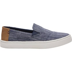 Toms Youth Luca Blended Slip-On