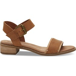 Toms Women's Camilia Leather Sandal