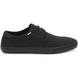 Toms Men's Carlo Burlap Sneaker