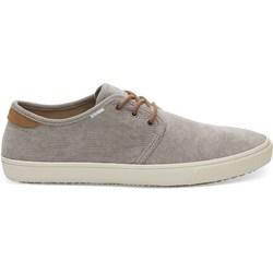 Toms Men's Carlo Polyester Sneaker