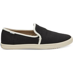 Toms Women's Clemente Burlap Slip-On