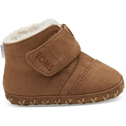 Toms Tiny Cuna Polyester Layette