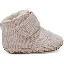 Toms Tiny Cuna Cotton Layette