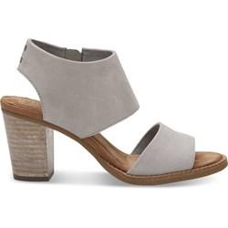 Toms Women's Majorca Cutout Leather Sandal