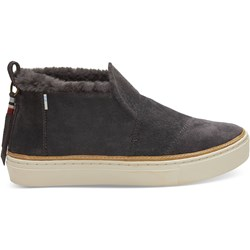 Toms Women's Paxton Suede Slip-On