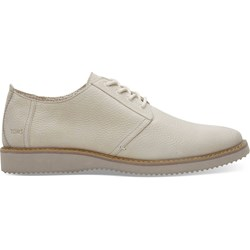 Toms Men's Preston Nubuck Dress Lace-Up