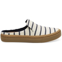 Toms Women's Sunrise Cotton Slip-On