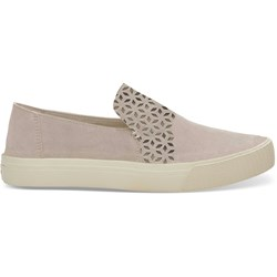 Toms Women's Sunset Suede Slip-On