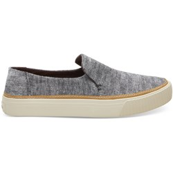Toms Women's Sunset Cotton Slip-On