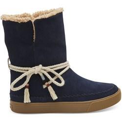 Toms Women's Vista Suede Boot