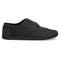 Toms Men's Cordones Lace-Up