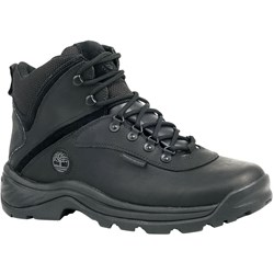 Timberland - Mens White Ledge Mid Waterproof Shoe