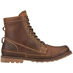 Timberland - Mens Original Leather 6 In Boot