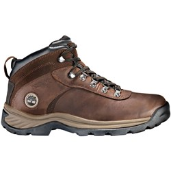Timberland - Mens Flume Mid Waterproof Shoe