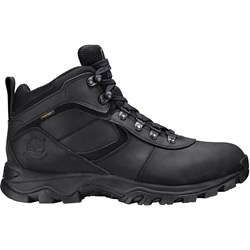 Timberland - Mens Mt. Maddsen Mid Leather Wp Shoe