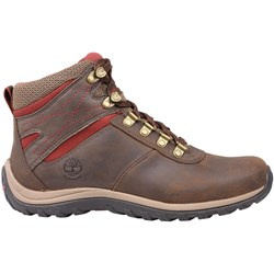 Timberland - Womens Norwood Mid Waterproof Shoe