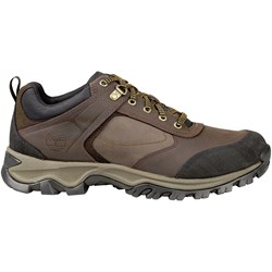 Timberland - Mens Mt. Maddsen Low Shoe