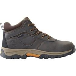 Timberland - Juniors Mt. Maddsen Mid Waterproof Shoe