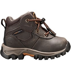 Timberland - Toddler Mt. Maddsen Mid Waterproof Shoe