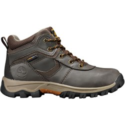 Timberland - Youth Mt. Maddsen Mid Wp Shoe