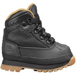 Timberland - Toddler Euro Hiker Shell Toe Shoe