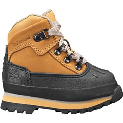 Timberland - Toddler Euro Hiker Shell Toe Shoe