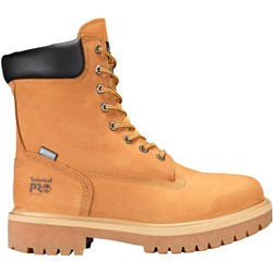 Timberland Pro - Mens 8 In Direct Attach Wp Shoe