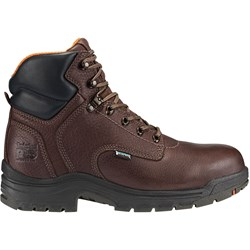 Timberland Pro - Mens 6 In Titan Al Wp Shoe