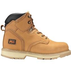 """Timberland Pro - Mens 6"""" Pit Boss Soft Toe Shoe"""